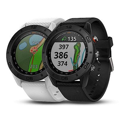 GARMIN Approach S60 中文高爾夫GPS腕錶