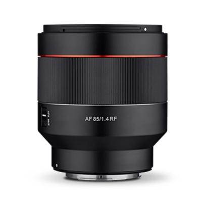 SAMYANG 85mm F1.4 AF FOR Canon RF 自動對焦(公司貨)