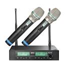 MIPRO ACT-312B最新雙頻無線數位麥克風