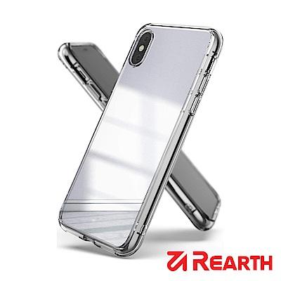 Rearth Apple iPhone Xs (Mirror) 鏡面保護殼