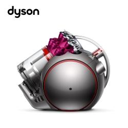 Dyson V4 digital Fluffy CY29圓筒式吸塵器(母親節限定色-桃紅)