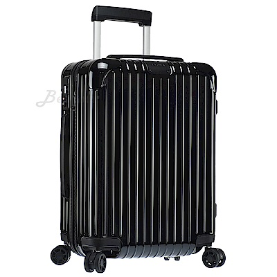 Rimowa Essential Cabin S 20吋登機箱 (亮黑色)