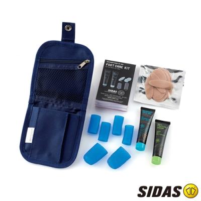 SIDAS 全方位足部防護隨身包