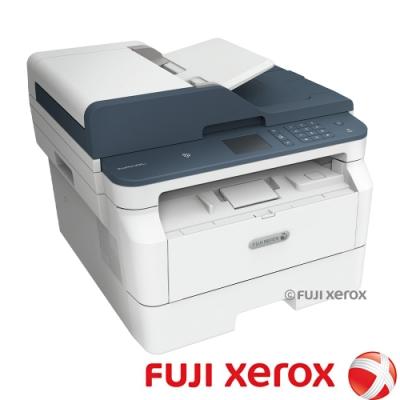FujiXerox DocuPrint M285z A4 黑白雙面雷射多功複合機