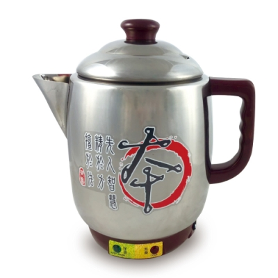 婦友牌煎藥壺(SB-161)