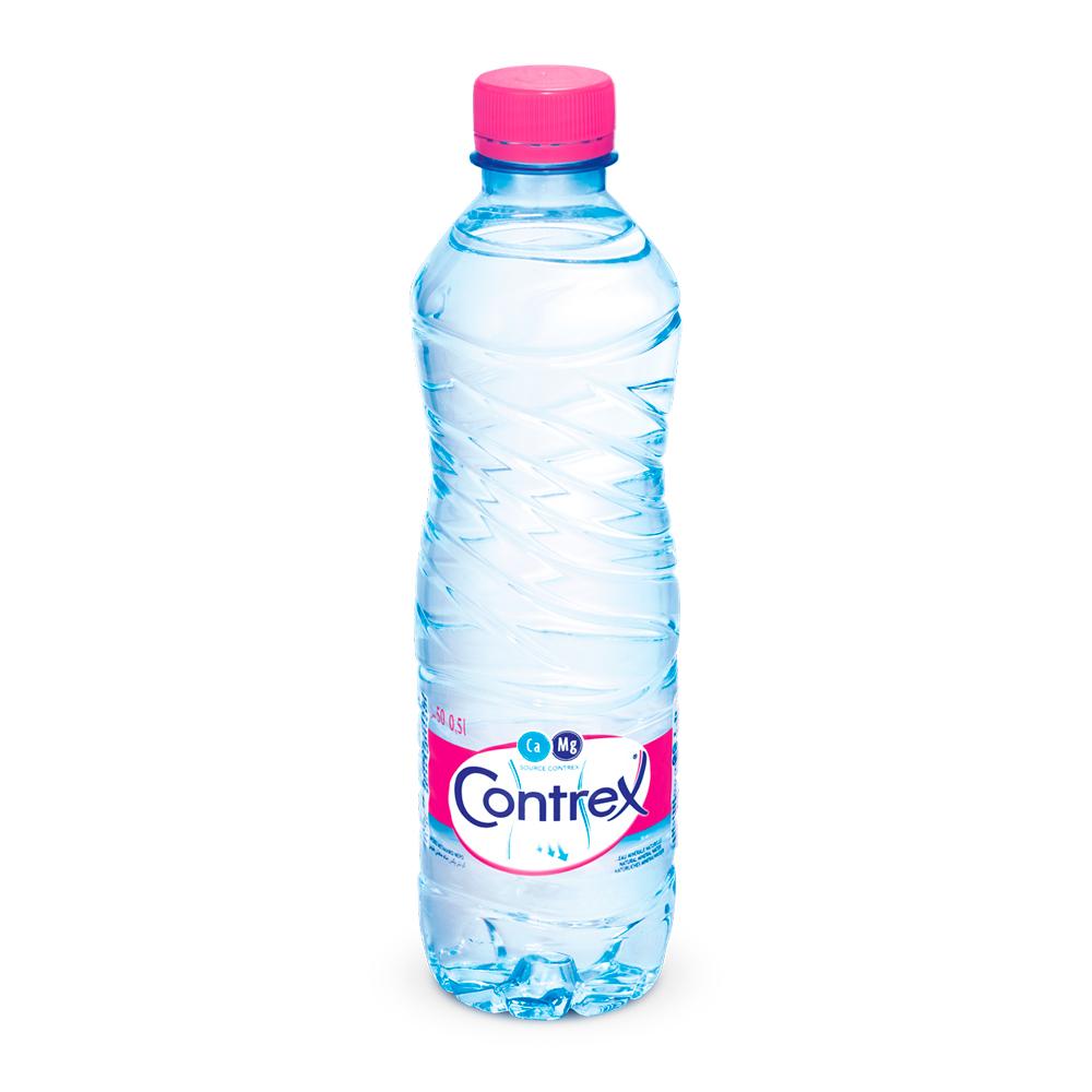 法國 Contrex 礦翠天然礦泉水(500mlx24入)