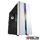 華碩B365平台 [探索道尊]i3四核RTX2060獨顯SSD電玩機