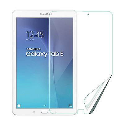 XM  SAMSUNG Galaxy Tab E  高透光亮面耐磨保護貼