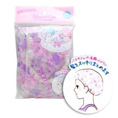 單層浴帽 KiKi LaLa/My Melody 2入
