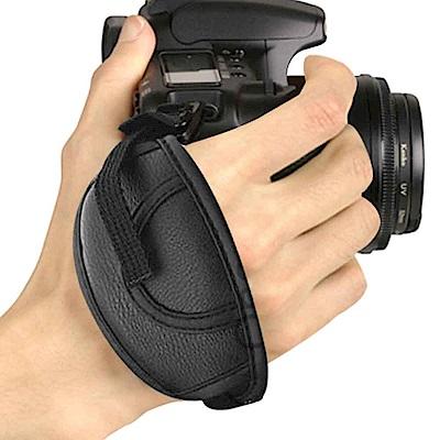 單眼 數位相機 高質感舒柔手腕帶 防滑固定腕帶
