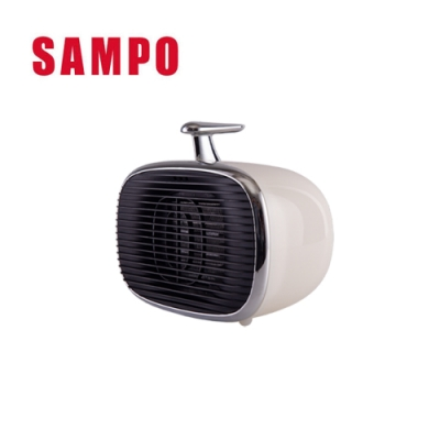 SAMPO聲寶 二段式陶瓷電暖器 HX-HB08P