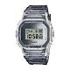 CASIO卡西歐 限量G-SHOCK 透明冰塊腕錶DW-5600SK-1 product thumbnail 1