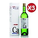 (3入組) 藤田鈣液劑 750mlx3瓶