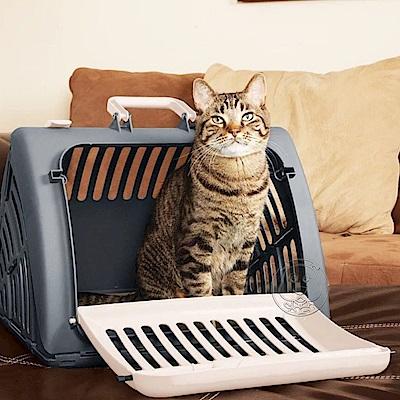 DYY》小型寵物折疊航空箱運輸籠