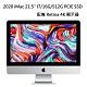 2020 iMac 21.5 4K I7 8700 6核12線 3.2G/16G/512 PCIE SSD product thumbnail 1