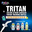 Tritan掀蓋水壺替換吸管(P14727-28)