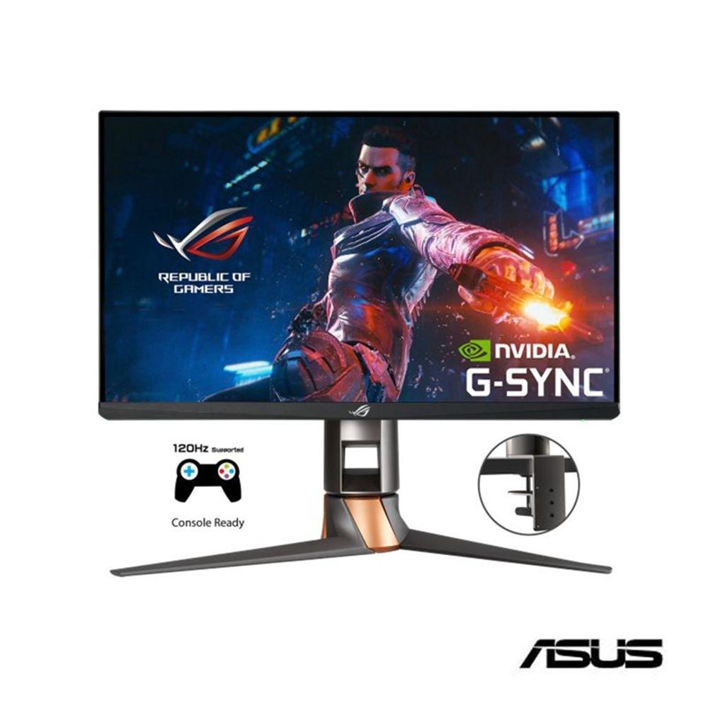 ASUS ROG Swift PG259QNR 25型電競螢幕 360Hz
