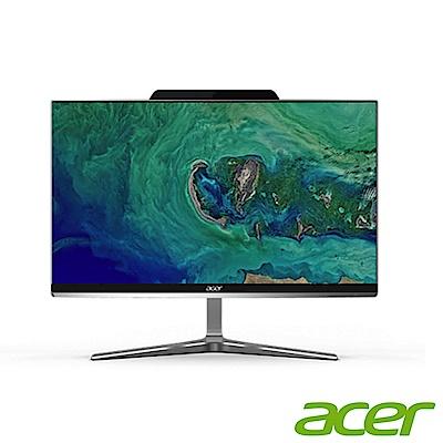 Acer Z24-890 i5-8400T/8G/1T/128G/MX150 AIO觸碰液晶電腦