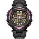 Transformers 變形金剛 聯名限量潮流腕錶(大力破壞神)LM-TF001.DS01S.511.1NB product thumbnail 1