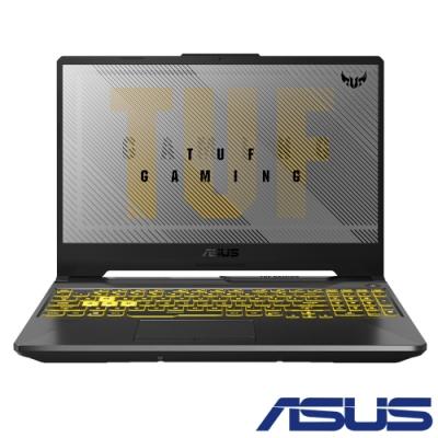 (升級24G,雙碟)ASUS FX506LI 15吋電競筆電 (i7-10870H/GTX 1650Ti/8G+16G/512G SSD+1TB HDD/144HZ/幻影灰/特仕版)