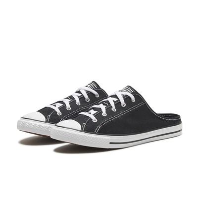 CONVERSE CTAS DAINTY MULE SLIP BLACK/BLACK/WHITE 女款 567945C