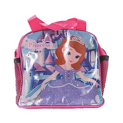蘇菲亞公主授權正版便當袋 f0364 魔法Baby
