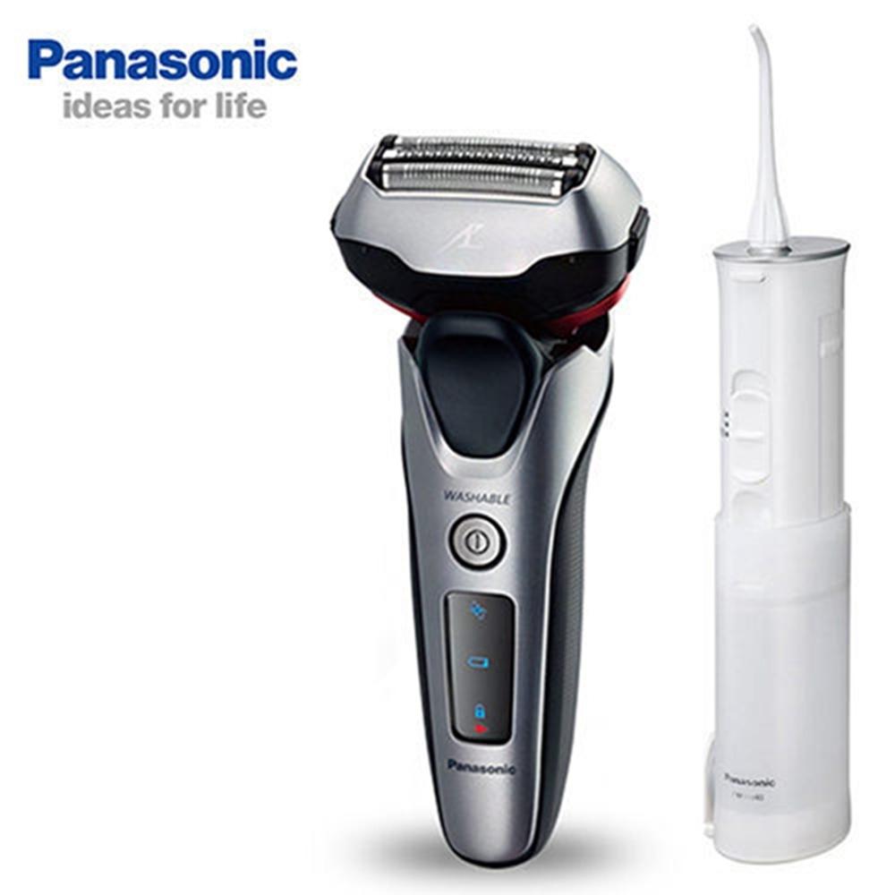 Panasonic 國際牌 刮鬍刀 紳士限定組 ES-LT2A-COMBO