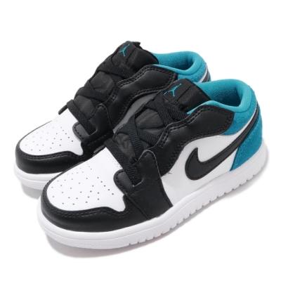 Nike 休閒鞋 Jordan 1 Low 運動 童鞋