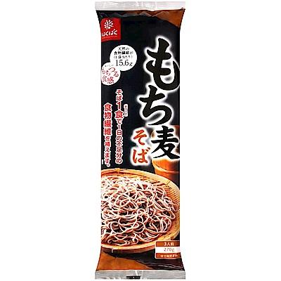Hakubaku 黃金糯麥蕎麥麵 (270g)