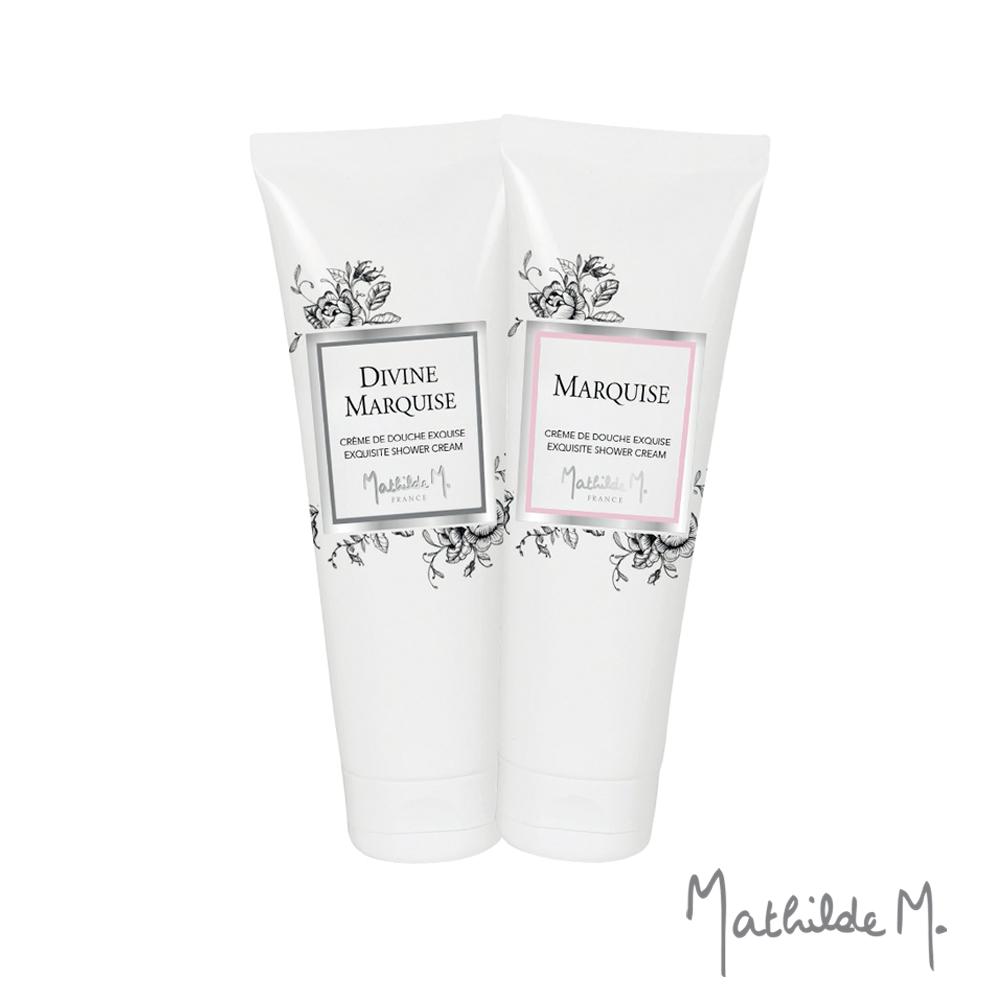 Mathilde M 法國瑪恩 細緻香水沐浴乳250ml(2款任選)