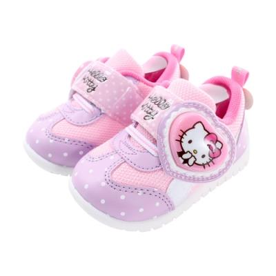 Hello kitty閃燈運動鞋 sk0848 魔法Baby