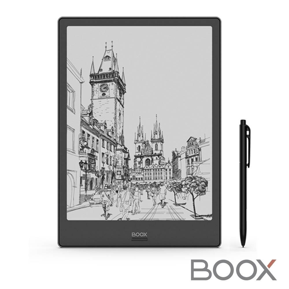 """BOOX Note Pro 10.3"""" 電子閱讀器"""