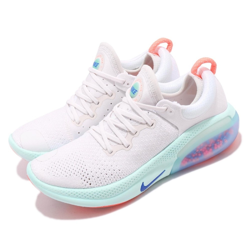 Nike 慢跑鞋 Joyride Run FK 女鞋   慢跑鞋  