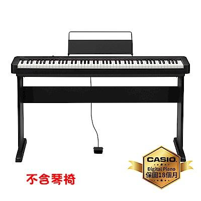 [無卡分期-12期]CASIO 卡西歐原廠數位鋼琴CDP-S100(直營獨家)