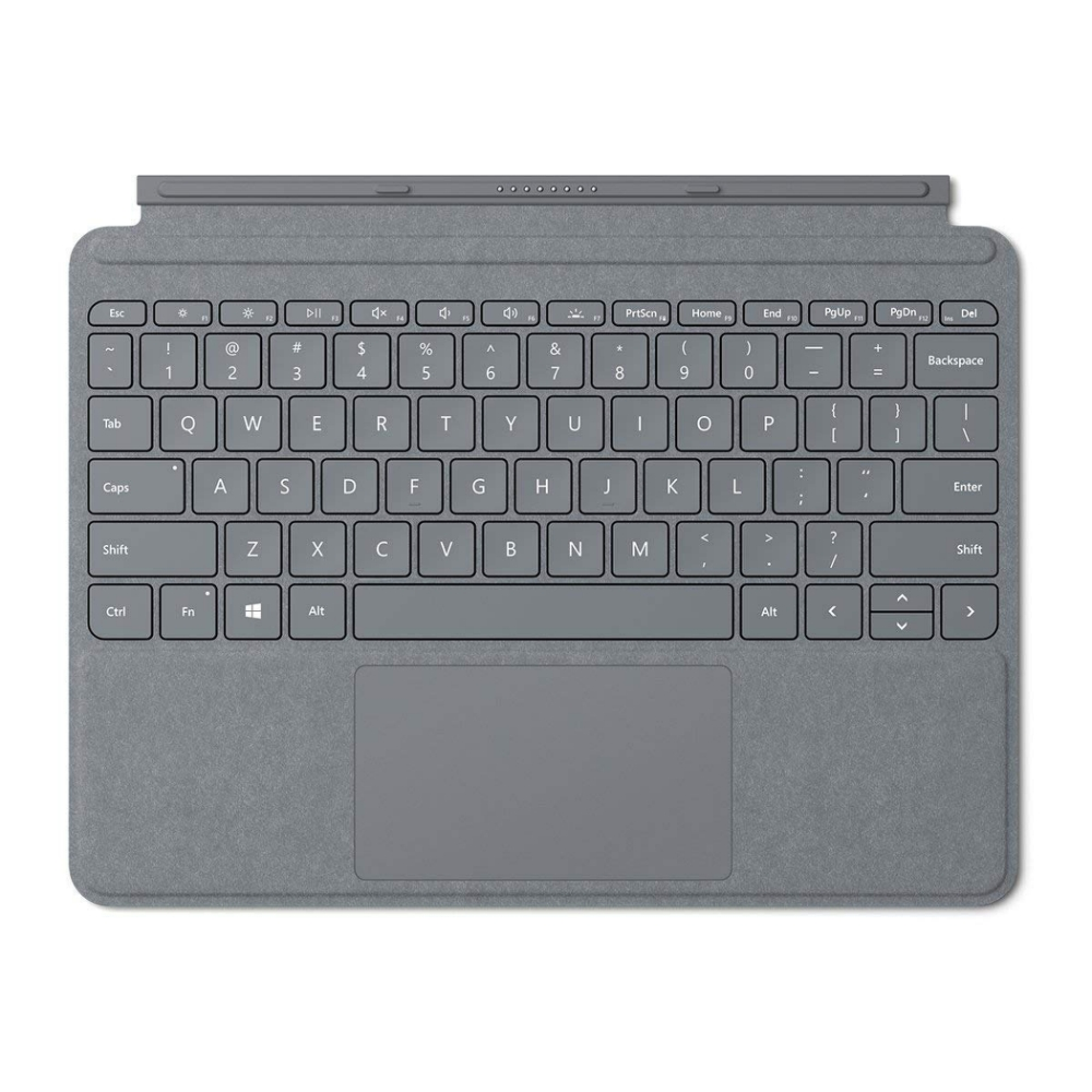 Microsoft Surface Go原廠Alcantara鍵盤