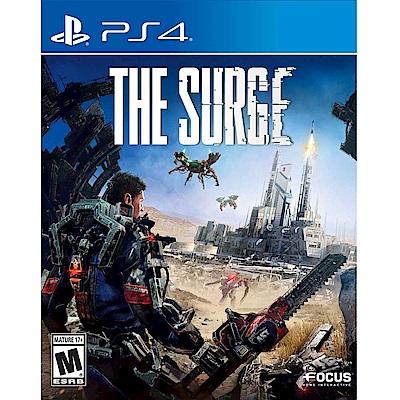 機甲狂潮 The Surge - PS4 英文美版