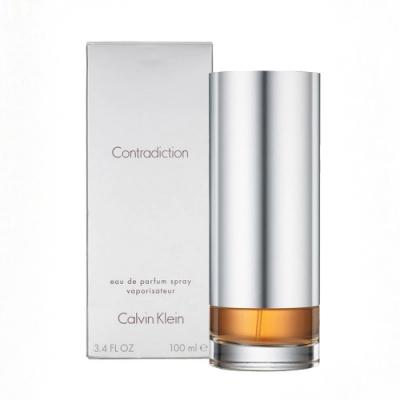 Calvin Klein ck Contradiction 冰火相容女香淡香精100ML