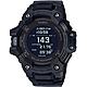 CASIO G-SHOCK 心率偵測 GPS定位 藍牙 太陽能電力運動錶(GBD-H1000-1)_55mm product thumbnail 2