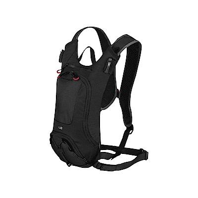 【SHIMANO】UNZEN 2L 自行車背包 (不含水袋) 黑