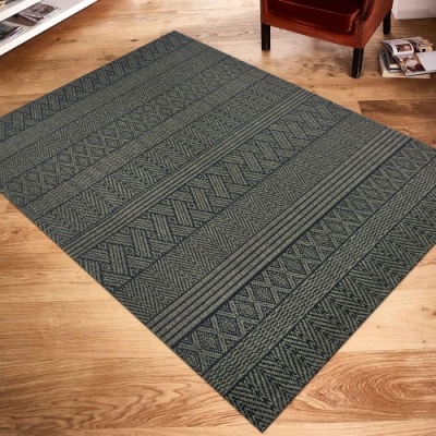 Ambience 比利時Hampton 平織地毯 #90003 加大(200x290cm)