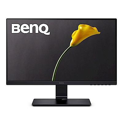 BENQ GW2475H 24型IPS低藍光不閃屏電腦螢幕