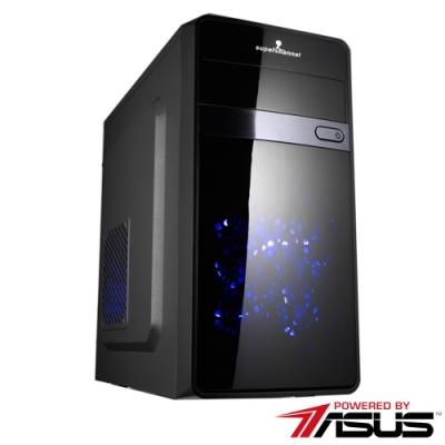 i5_華碩H310平台[夜叉法師]i5-9400/8G/2T