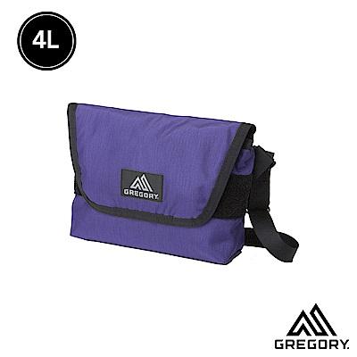 Gregory 4L TEENY 郵差包 紫外光