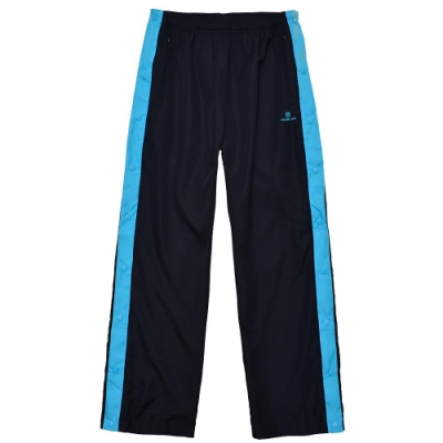 【FIVE UP】男款排釦褲-藍