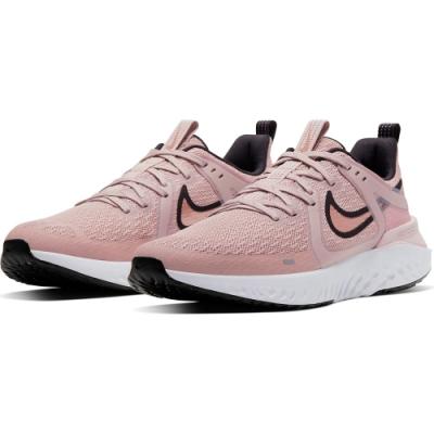 NIKE 運動鞋 緩震 輕量 慢跑 女鞋  粉 AT1369200 WMNS NIKE LEGEND REACT 2