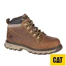 【CAT】ELLIE ST 女版限定鋼頭鞋 (90783)