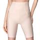 思薇爾 輕塑型系列64-82高腰長筒束褲(柔膚色) product thumbnail 1