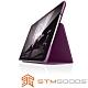 """澳洲STM Studio iPad第七代(相容iPad Air3/Pro10.5"""")-深紫 product thumbnail 1"""