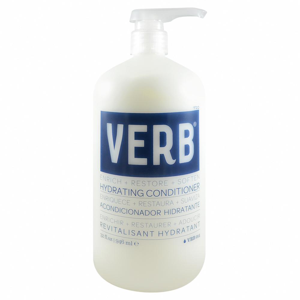 VERB 保濕潤髮乳 946ml Hydrating Conditioner