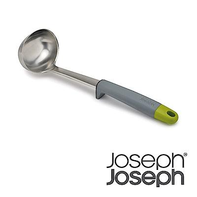 Joseph Joseph 不沾桌不鏽鋼湯杓(灰綠)